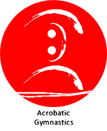 acro_wotext and white background