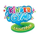 KinderGym-LaunchPad-Logo