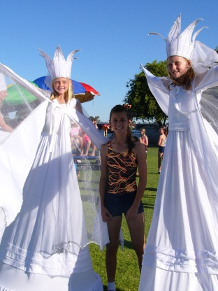 2014 Barmera Christmas Pageant 018