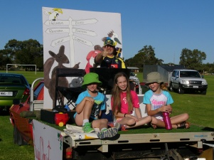 2014 Barmera Christmas Pageant 019